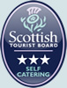 STB 3 Star Self-Catering Award