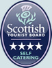 STB 4 Star Self-Catering Award