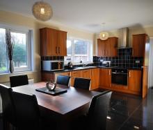 Cliff View Bungalow, Perth - kitchen