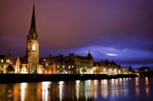 Perth-at-Night
